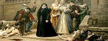 Реформация во Франции в XVI веке. Гражданские войны