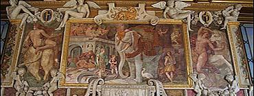 Французское Возрождение (XVI-XVII в.в.)