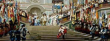 Франция в середине XVII в.в. Фронда