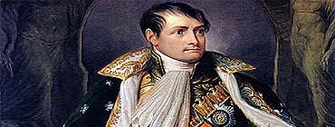 Франция в начале XIX века. Империя Наполеона