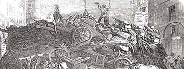 Июльская монархия 1830–1848 г.г.