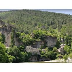Национальный парк Севенны (Parc national des Cévennes)