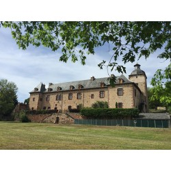 Дом для отдыха Chateau de la  Roquette  5*