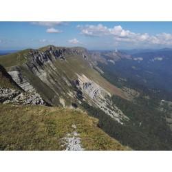 Национальный заповедник гор Высокие Юра (Réserve naturelle nationale de la haute chaîne du Jura)