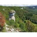 Национальный заповедник ущелье Валбуа (Réserve naturelle nationale du ravin de Valbois)