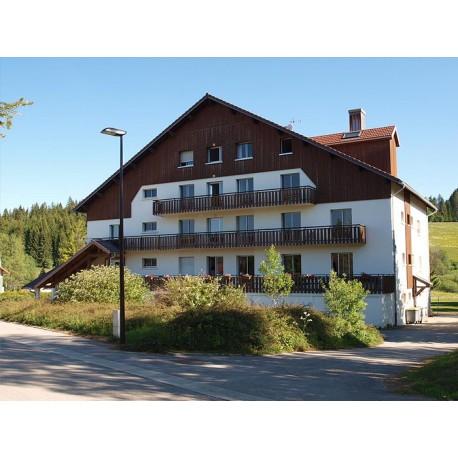 Гостевой дом La Roche du Trésor Village Vacances