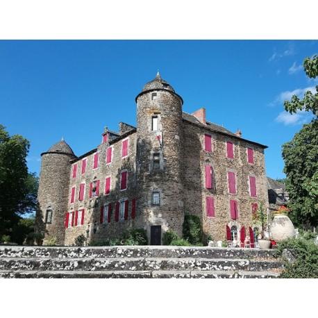 Замок Боск  (Château du Bosc)
