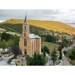 Церковь Святого Кристофа   (Church Saint-Christophe)