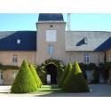 Национальный конный завод в Родезе (Haras national de Rodez)