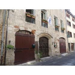 Дом Валетт XVI века   (Maison Valette)