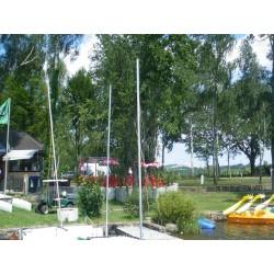 Кемпинг Camping Les Cantarelles