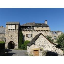 Крепостные сооружения во Фложаке  (Enceinte fortifiée du village de Flaujac)