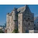 Бывшее здание суда в Эспальоне  (Ancien palais de justice d'Espalion)