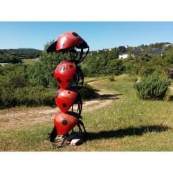 Микрополис - город насекомых (Micropolis Cité des Insectes)