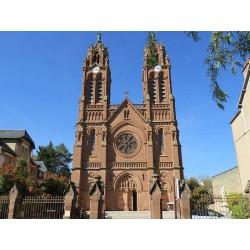 Приходская церковь Святого Иоанна Крестителя (Église paroissiale Saint-Jean-Baptiste)