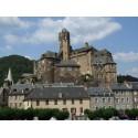 Замок Эстен  (Château d'Estaing)