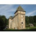 Буассонадский замок  (Château de la Boissonnade)