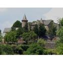 Замок Рокелор (Château de Roquelaure)