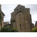 Церковь Святого Григория в Лаверне (Église Saint-Grégoire de Lavernhe)