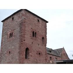 Монастырские хозяйственные постройки в Рюффепер  (Ancienne grange monastique de Ruffepeyre)