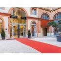 Отель Ibis Styles Toulouse Capitole 3*