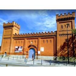Тюрьма Сен-Мишель  (Prison Saint-Michel)