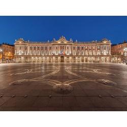 Тулузский Капитолий (Capitole de Toulouse)
