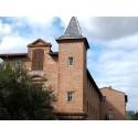 Замок Ла Сепьер (Château de La Cépière)