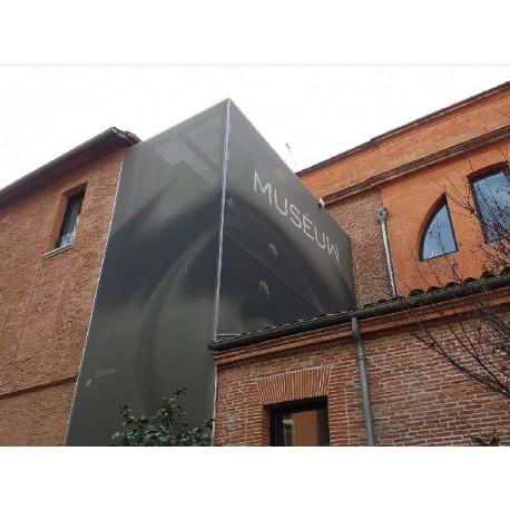 Тулузский музей (Muséum de Toulouse)