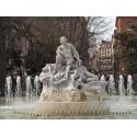 Площадь Вильсона в Тулузе  (Place Wilson de Toulouse)