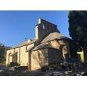 Церковь Нотр-Дам де Шамп (Eglise Notre-Dame des Champs)