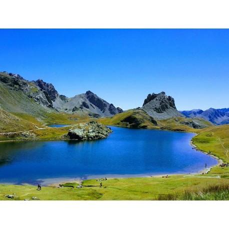 Национальный парк Меркантур (Parc national du Mercantour)