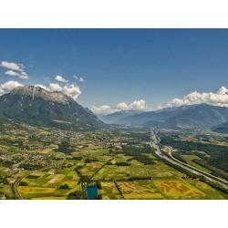 Региональный природный парк Массив Бож (Parc naturel régional du massif des Bauges)