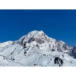 Пик Монблан (Mont Blanc)