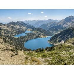 Национальный парк Пиренеи (Parc national des Pyrenees)