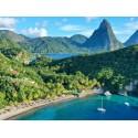 Национальный парк Гваделупы (Parc national de la Guadeloupe)