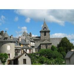 Церковь Святого Тома Кэнтерберийского  (Église Saint-Thomas-de-Cantorbéry)