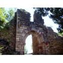Городские ворота в Нажаке (Porte de ville de Najac)