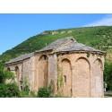 Старинная часовня Святого Мартена Вигана  (Ancienne chapelle de Saint-Martin-du-Vigan)
