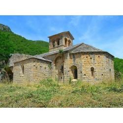 Старинная церковь Святой Марии в Кюне  (Ancienne église Sainte-Marie-des-Cuns)