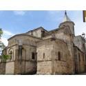 Церковь Святого Петра в Нане (Église Saint-Pierre de Nant)