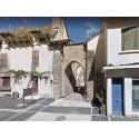 Городские ворота в Носеле (Porte des Anglais de Naucelle)