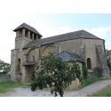 Церковь Сен-Винсент в Пальма (Église Saint-Vincent de Palmas)