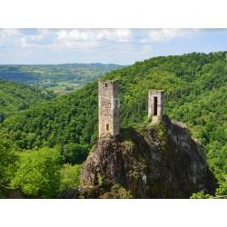 Замок Инферьё (Château Inférieur)