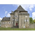 Замок Ла Каз (Château de La Caze)