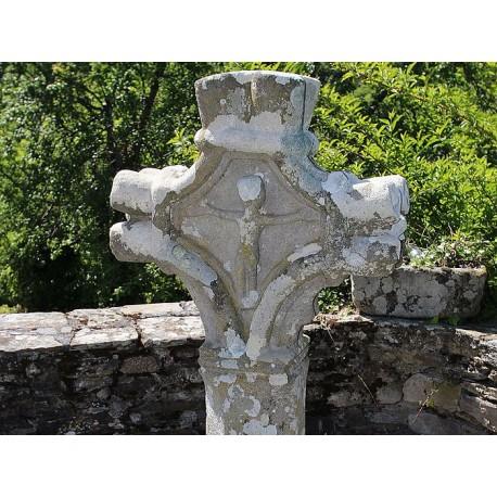 Крест в Плезанс  (Croix de Plaisance)