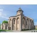 Церковь Святого Марсьяля в Рьёперу (Église Saint-Martial de Rieupeyroux)