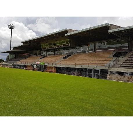 Стадион Поль Линьон  (Stade Paul Lignon)