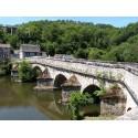 Мост Пон де Сиру (Pont de Cirou)
