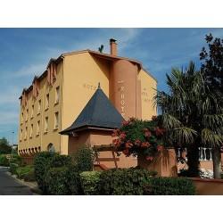 Отель Cévenol Hôtel 3*